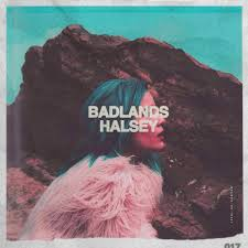 Badlands-Cover