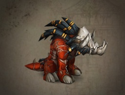 Collectors Edition Felstalker Pet